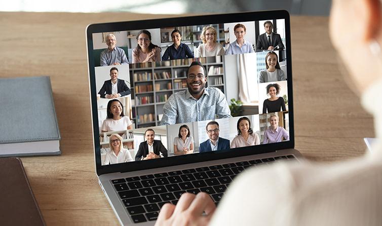 Virtual Skills Group